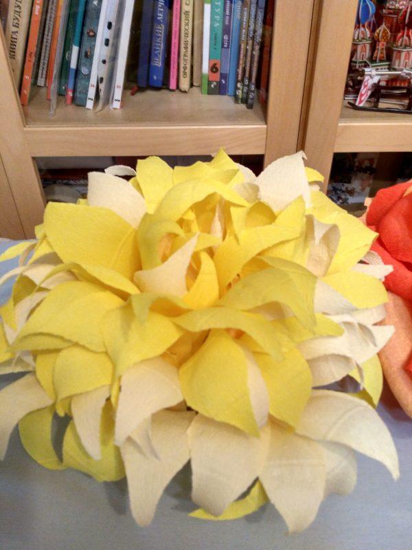 Цветок из Райского сада