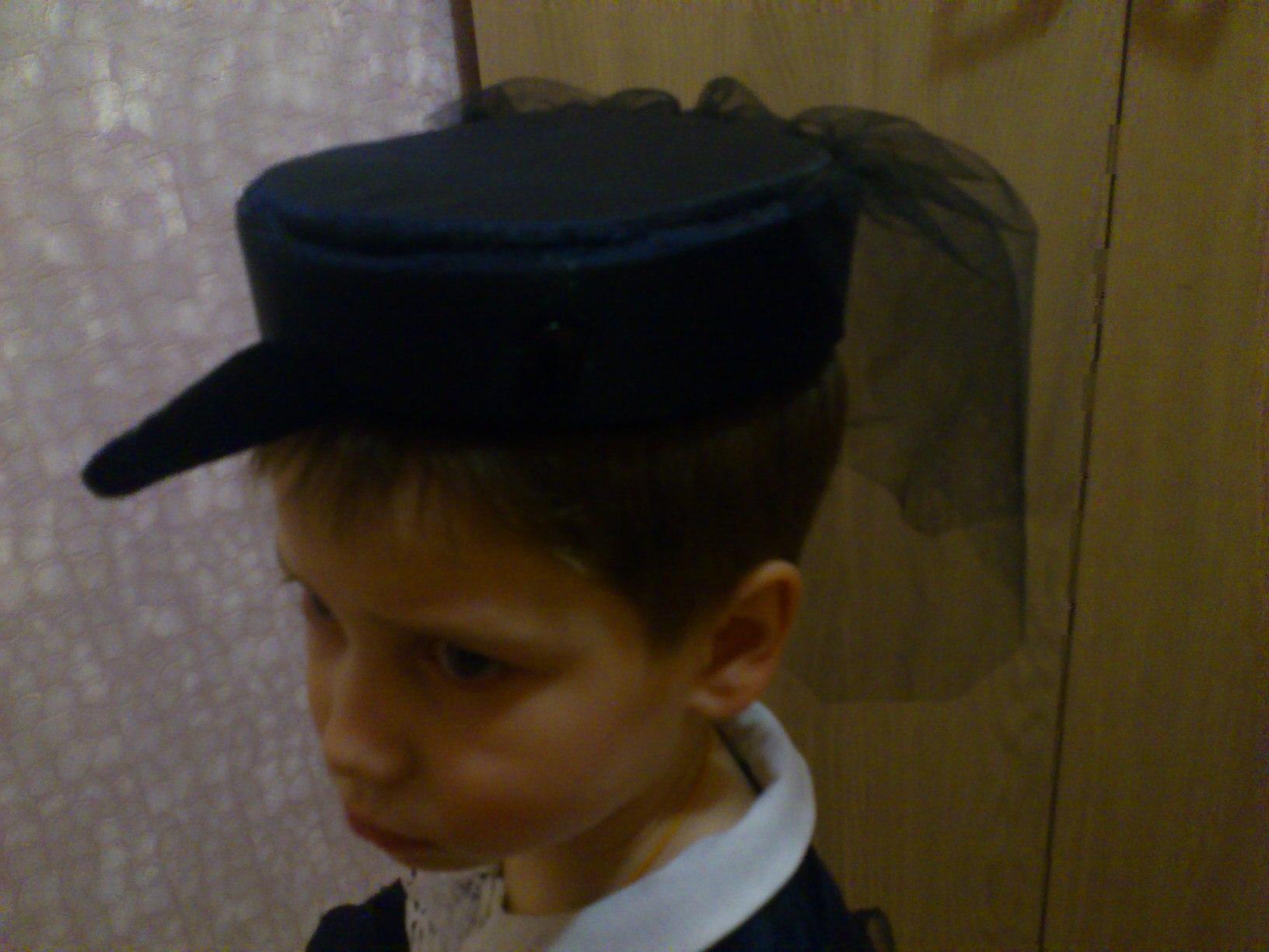 Карнавальный костюм Ласточка