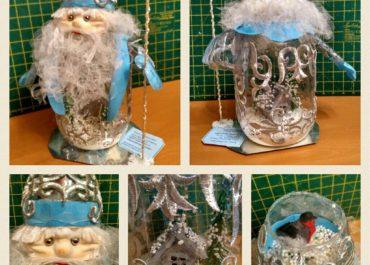 Дед Мороз может быть разным
