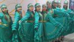 Татарские костюмы для выступления в Казани