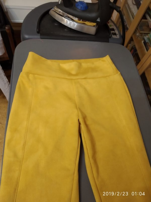 брюки на заказ