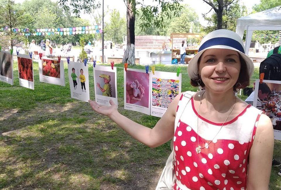 Бизнес-Форум Бизнес-мама города Реутова 2019
