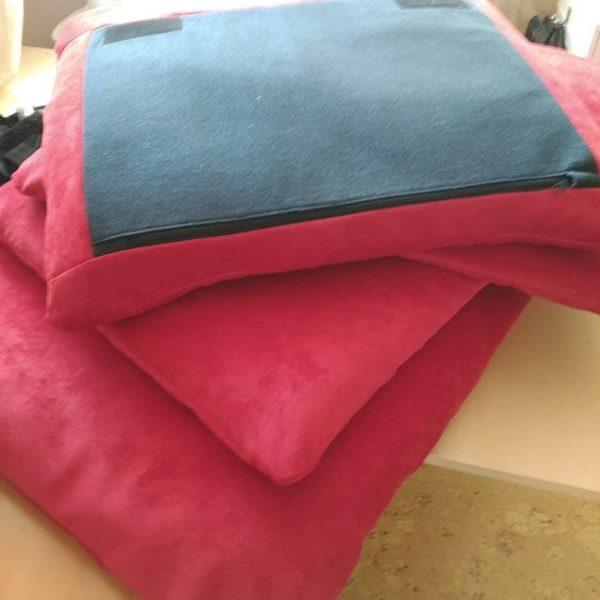 Чехлы для диванных подушек