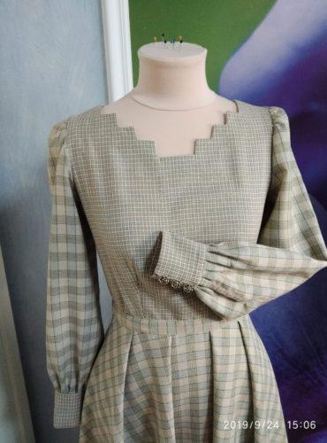 Платье Julette