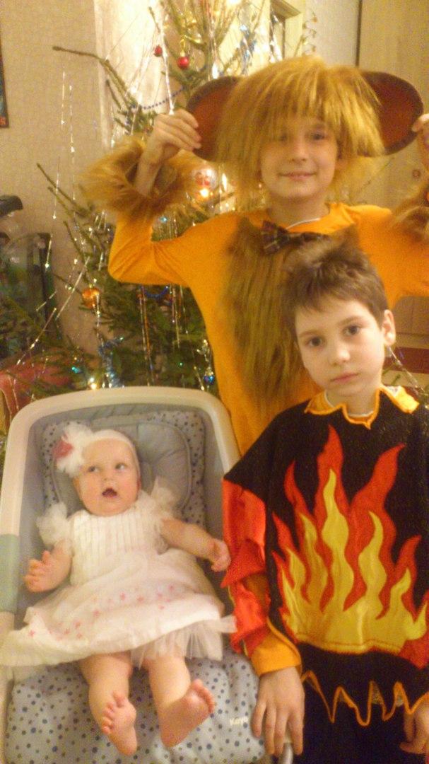 Одежда и аксессуары для маленькой девочки