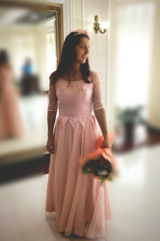 Вечерние, свадебные платья, платья на выпускной