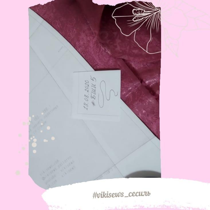 Пошив повседневной одежды на заказ
