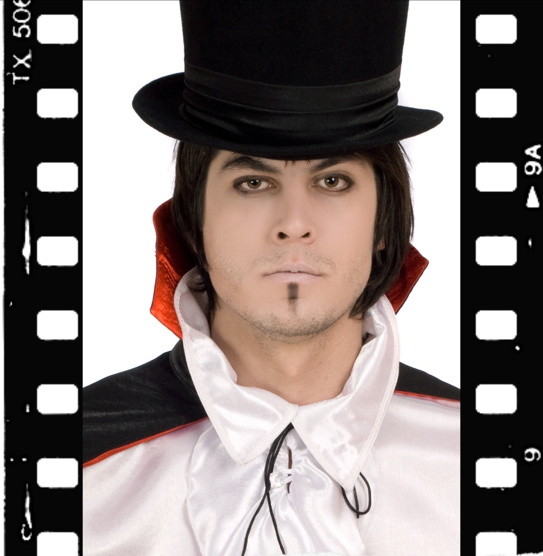 Любить вампира